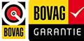 Wij zijn aangesloten bij de BOVAG.